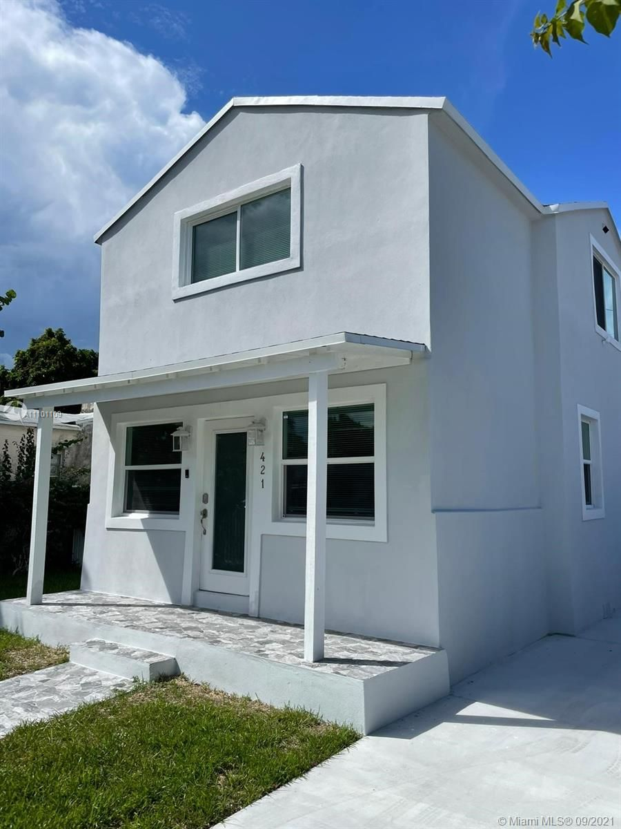 421 NW 44th St