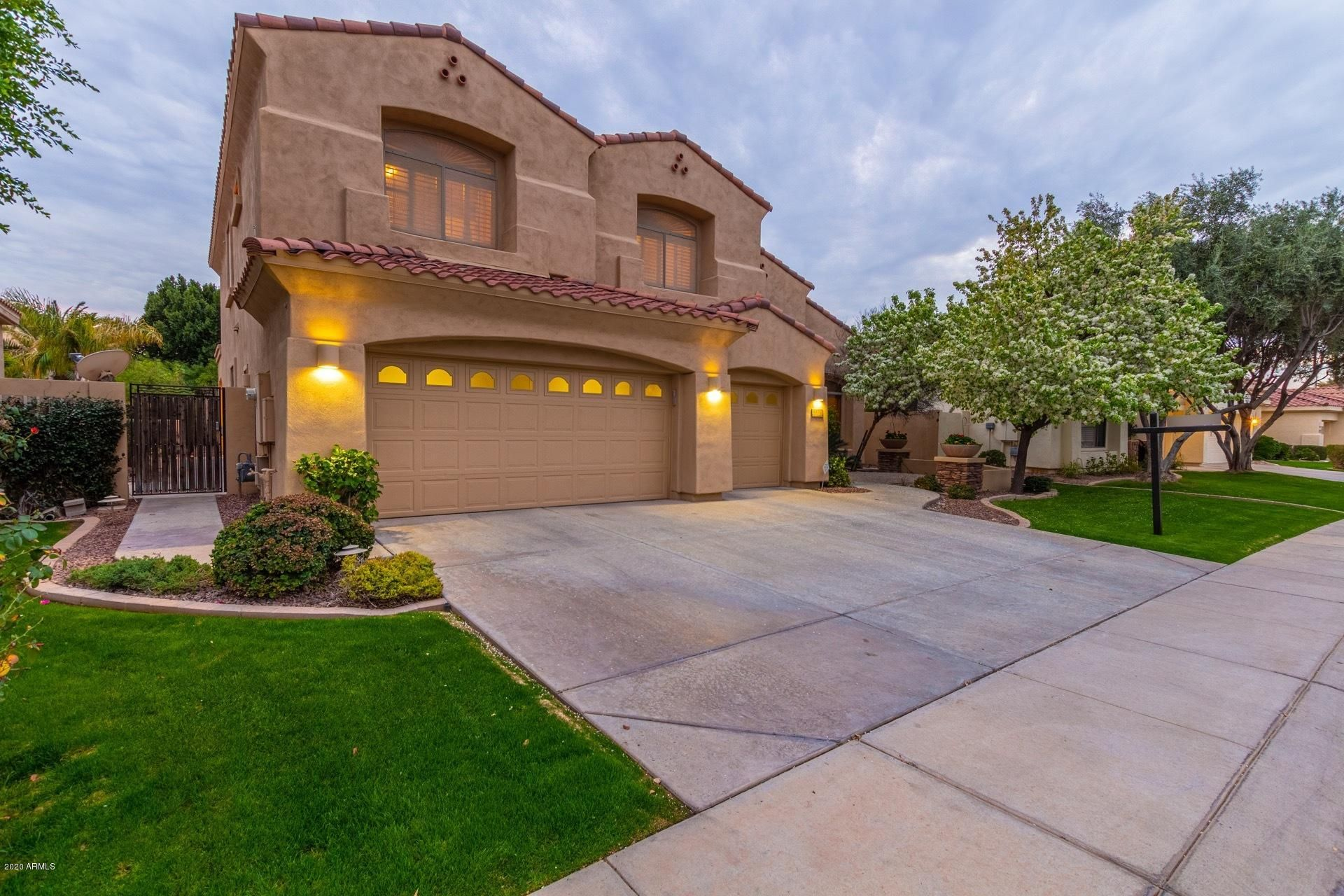 4402 S Wildflower Place