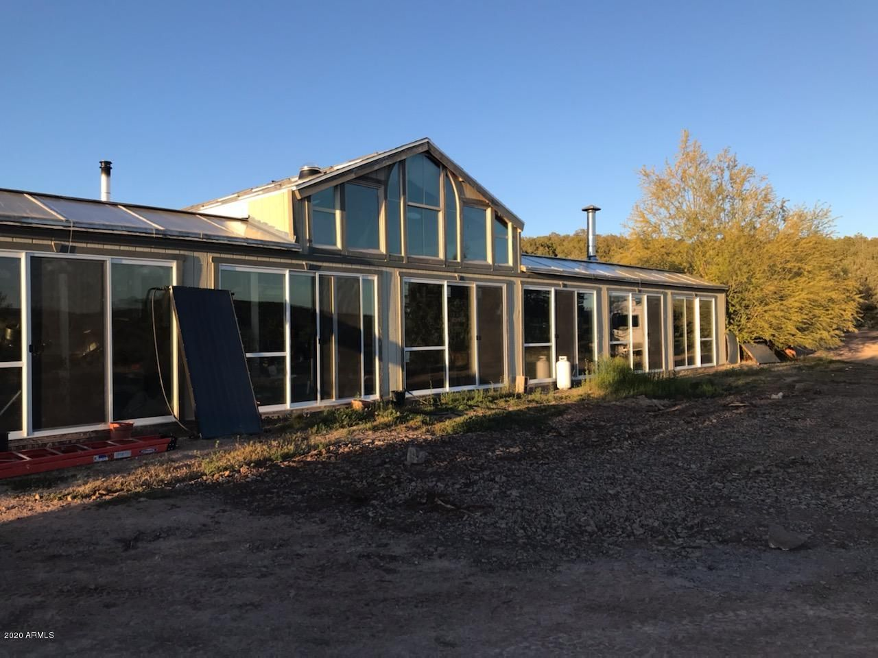 3894 N Lookout Canyon Road
