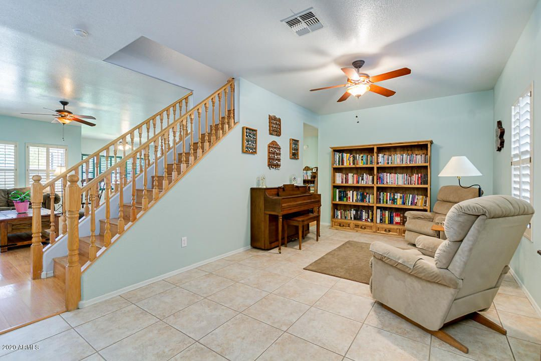 2845 W Mineral Butte Drive
