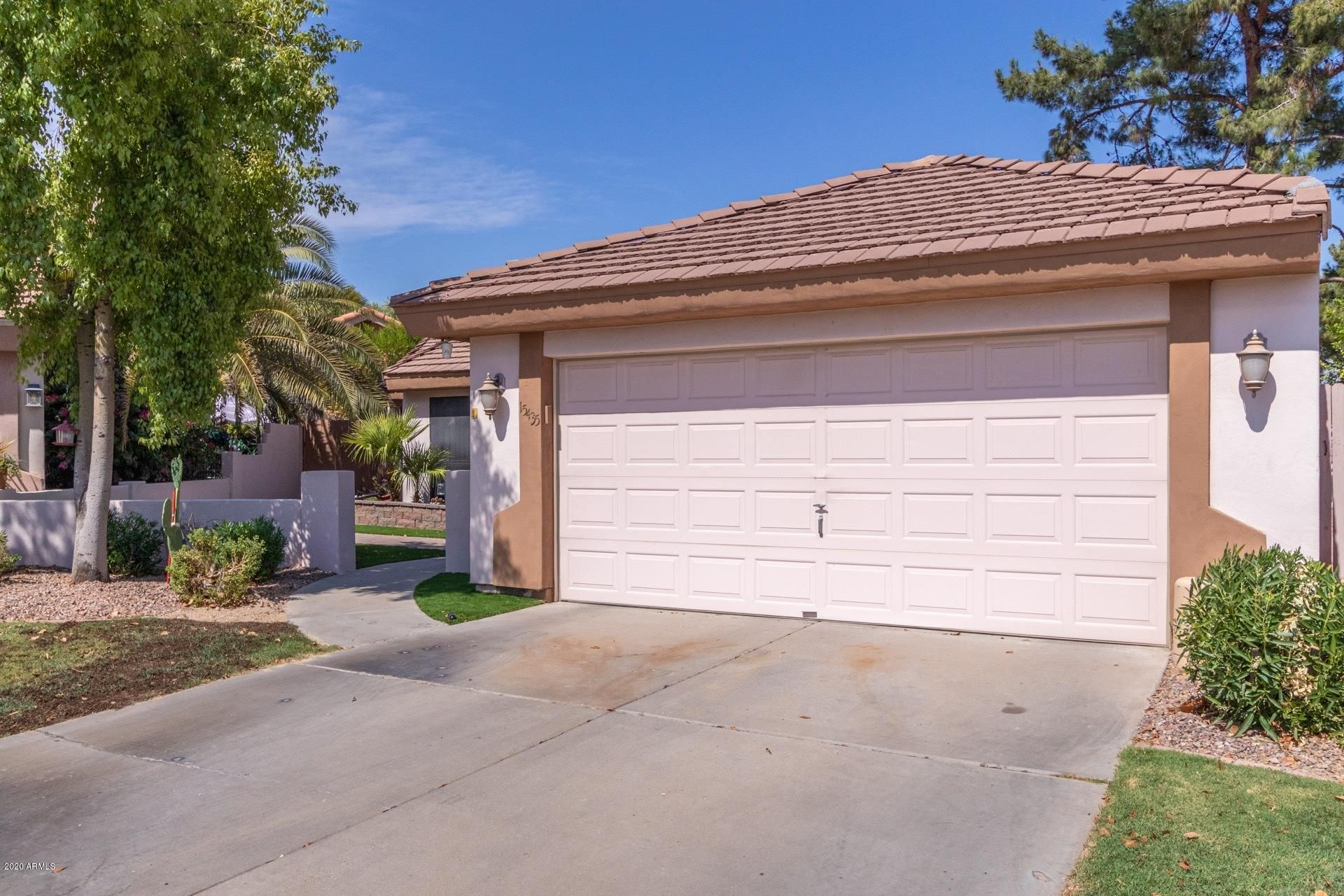 15435 N 50th Place