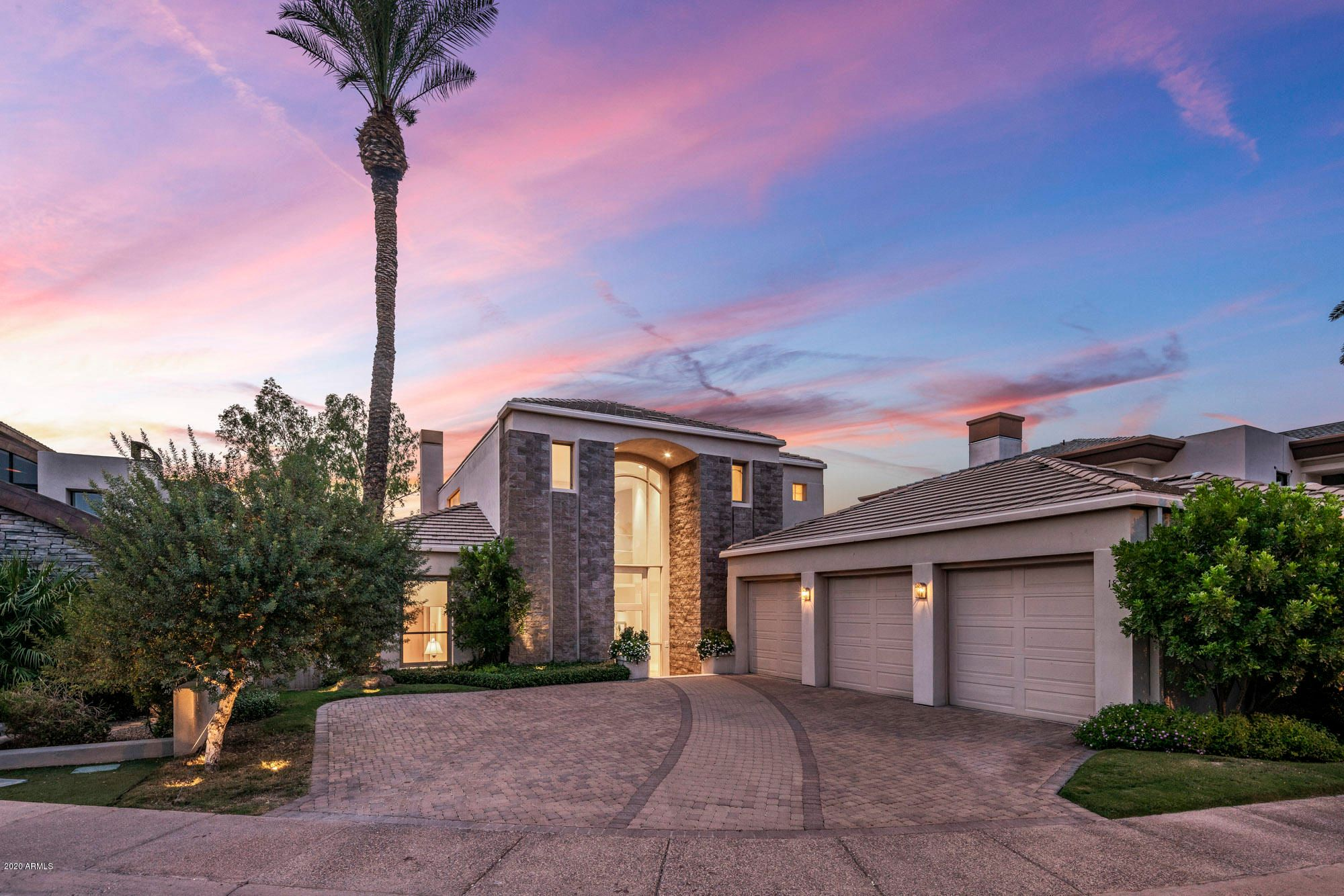 7475 E Gainey Ranch Road