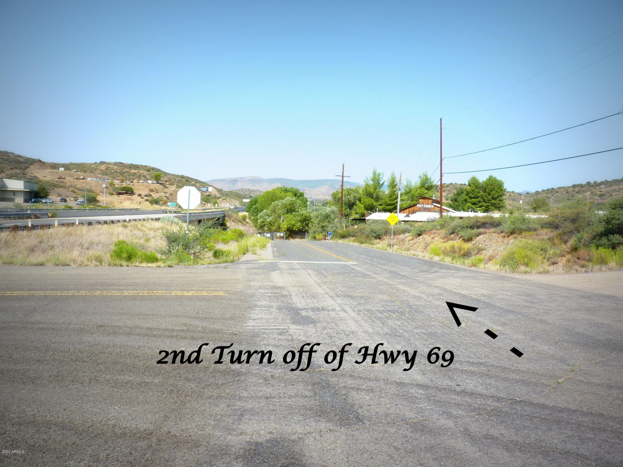 11115 S State Route 69 --