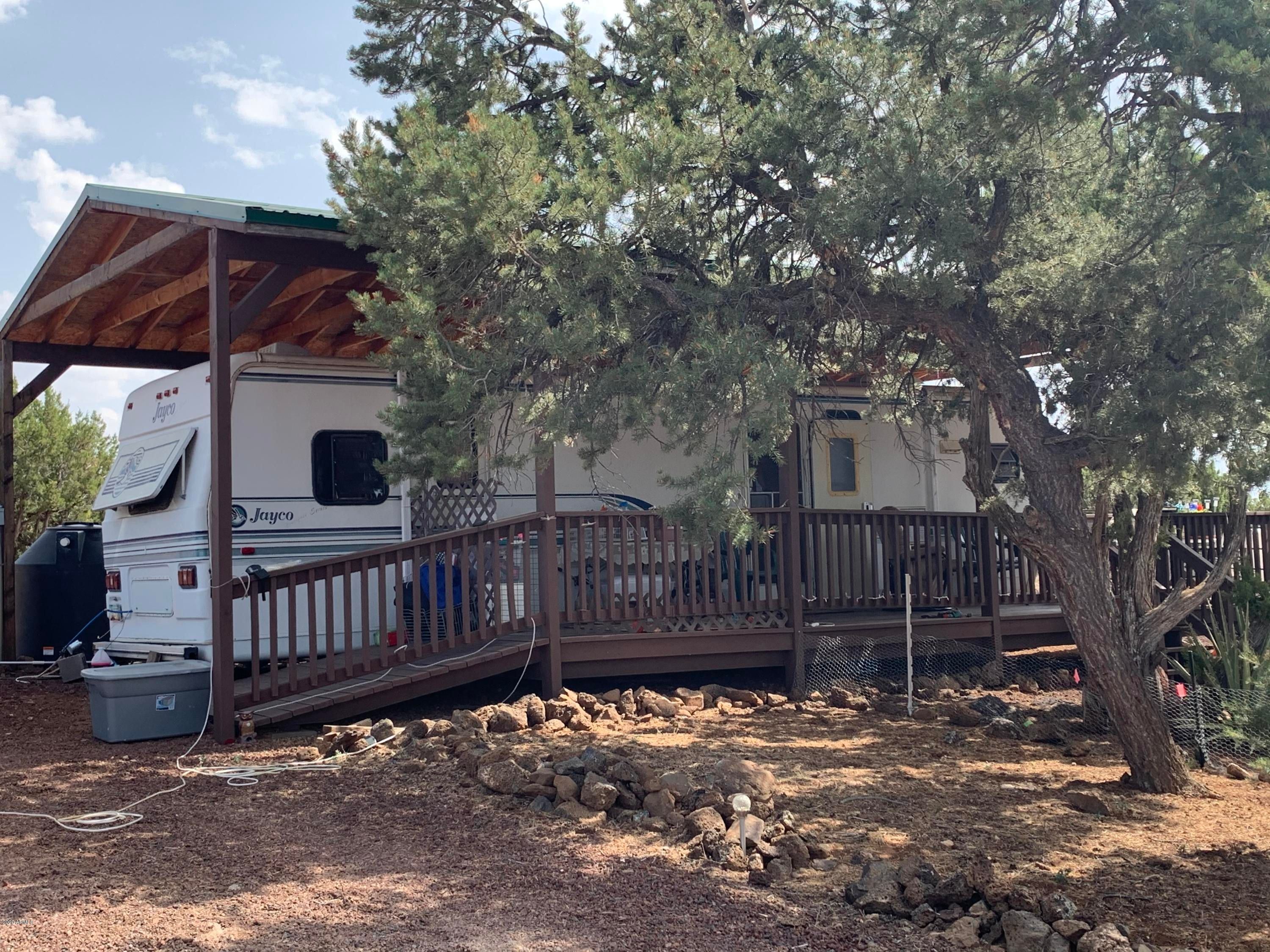 80 Co Rd 8056 --