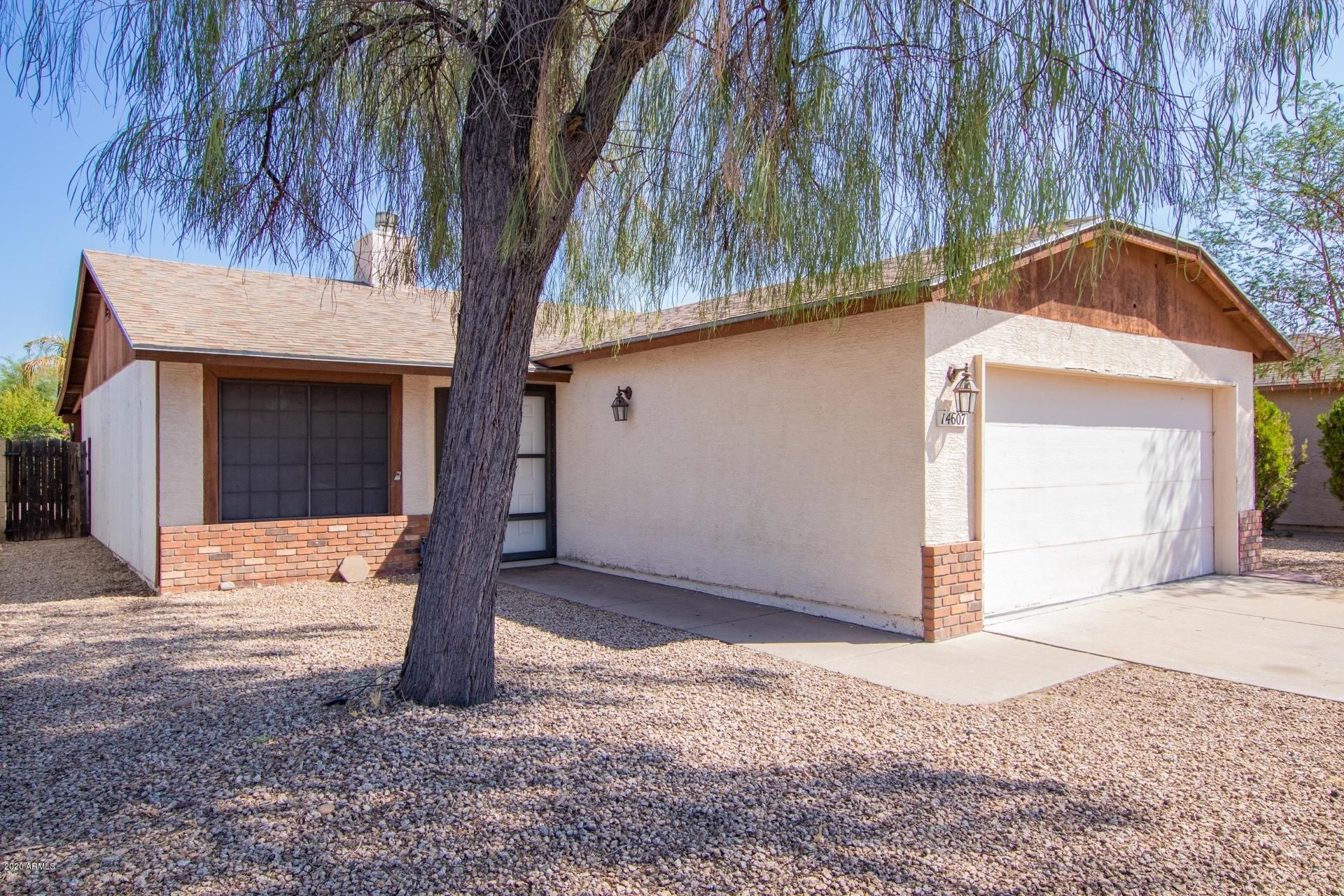 14607 N 40th Place