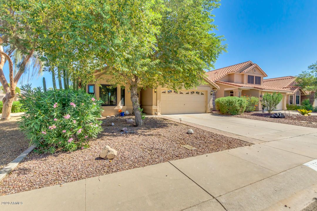 12795 N 89th Place