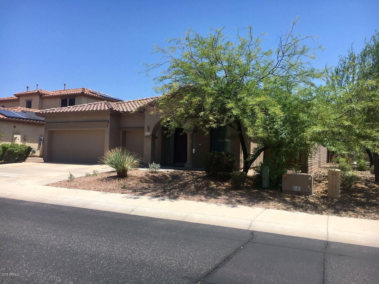 12731 W Lone Tree Trail