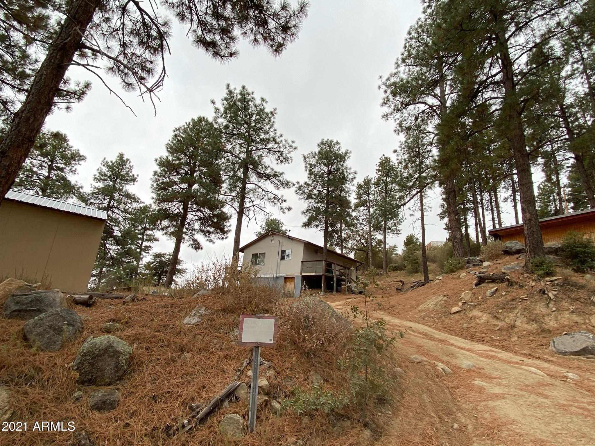 22868 S Towers Mountain Road