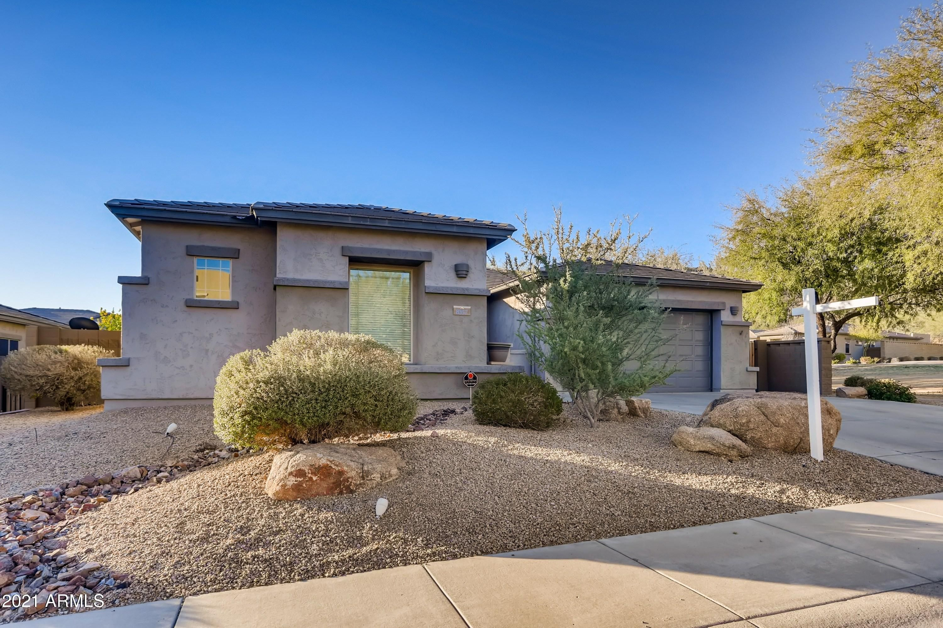 8357 W Staghorn Road