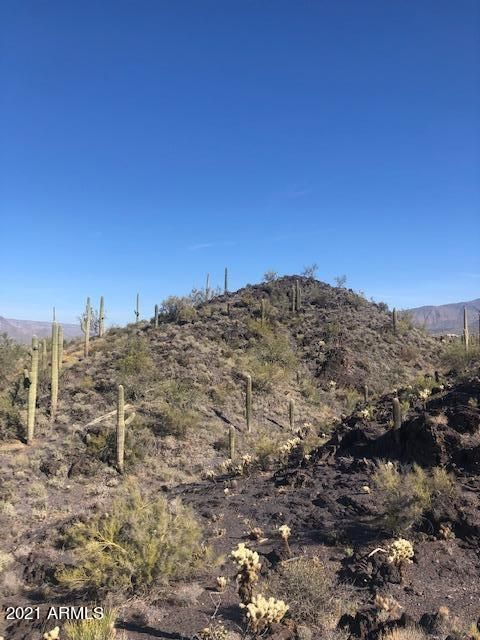 37500 N Sunset Tr - 3 Lots --