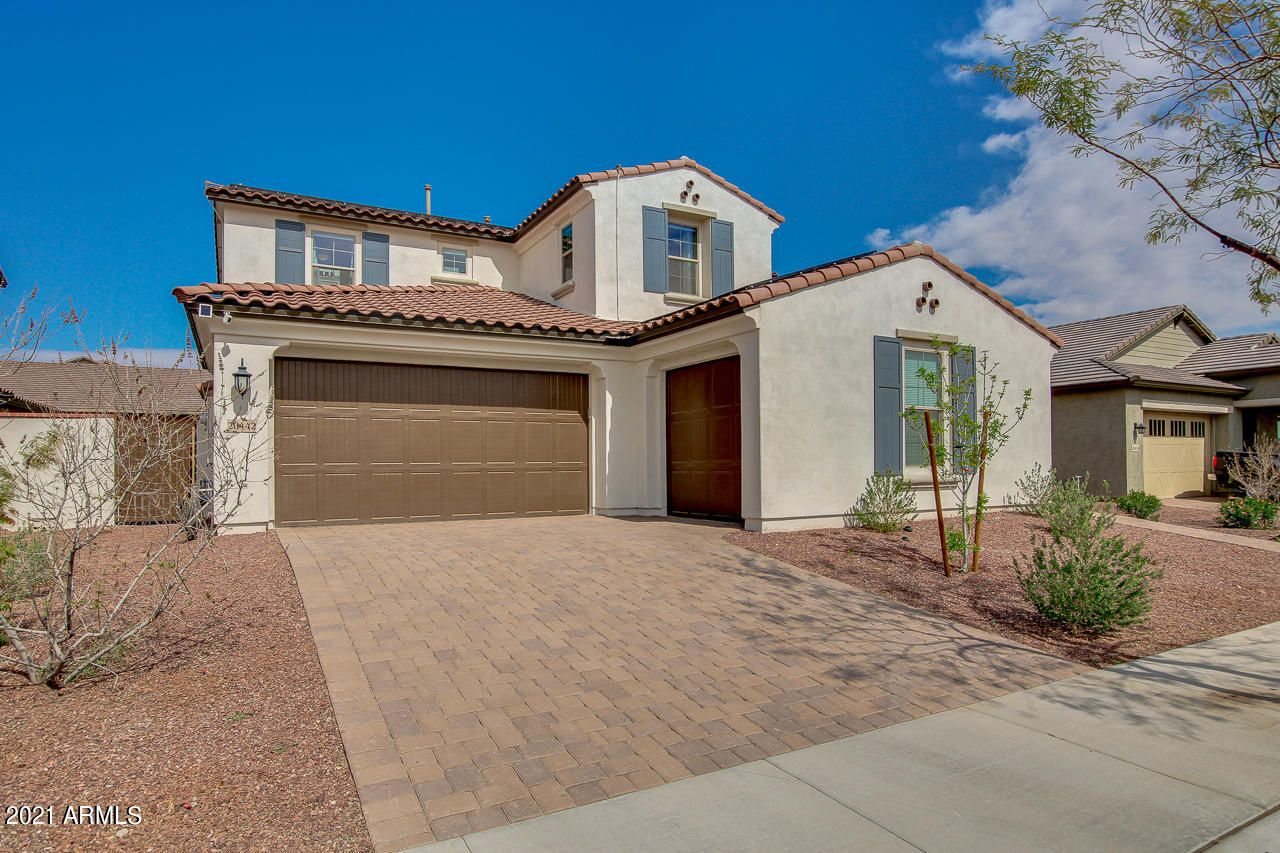 20442 W Valley View Drive