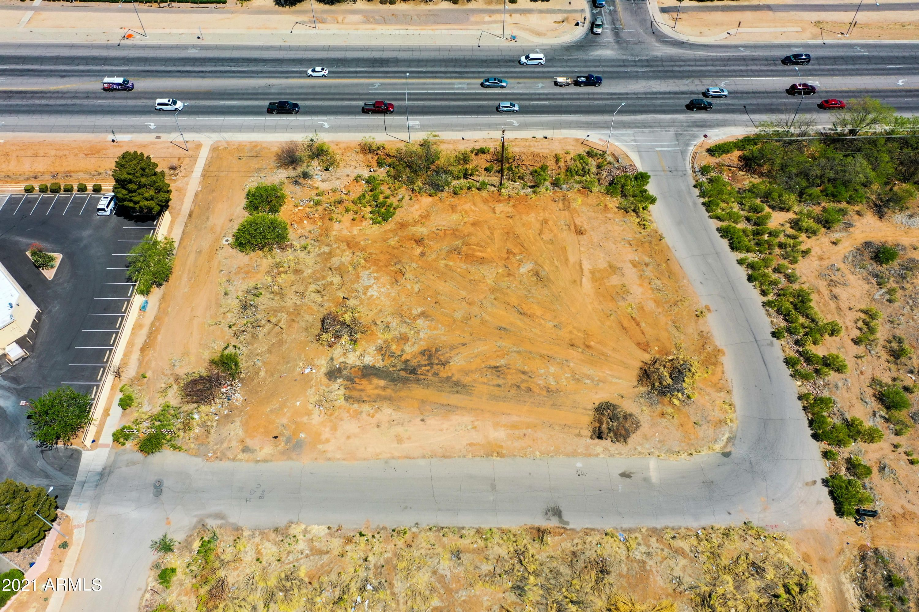 Tbd E Hwy 90 (3.87ac Commercial) --