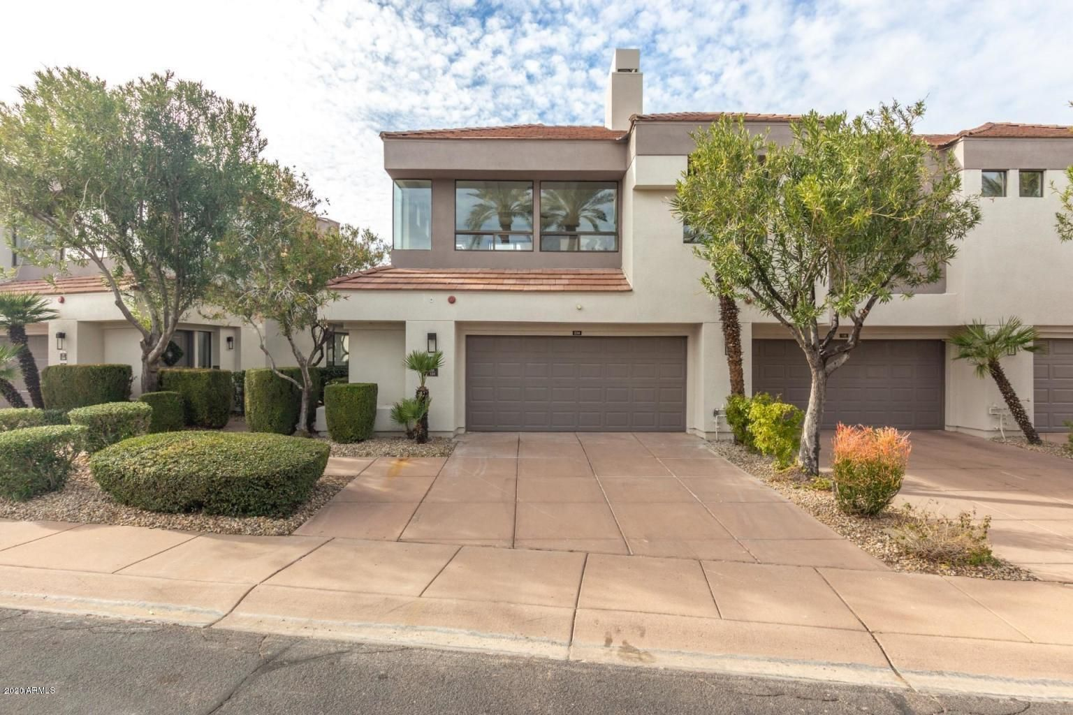 7222 E Gainey Ranch Road