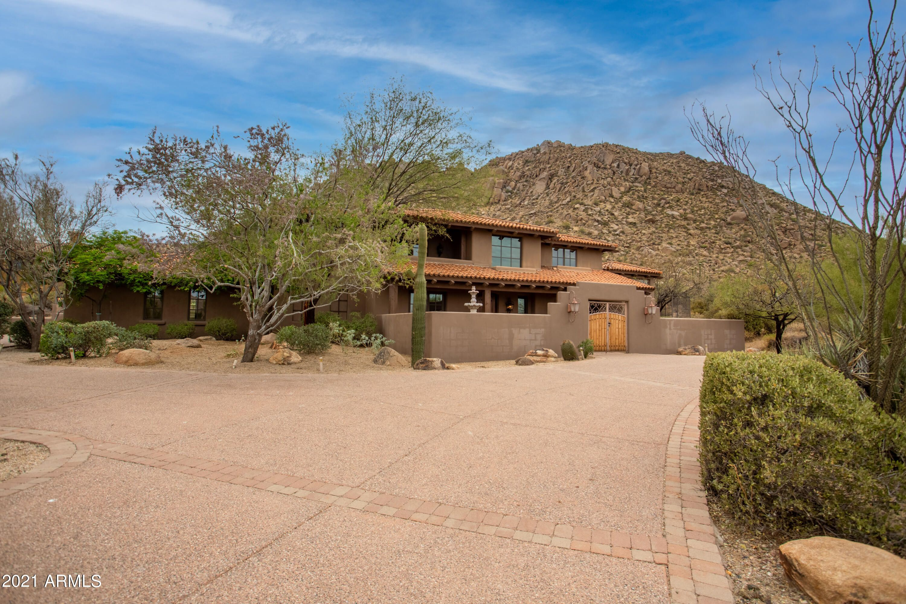11387 E Yearling Drive