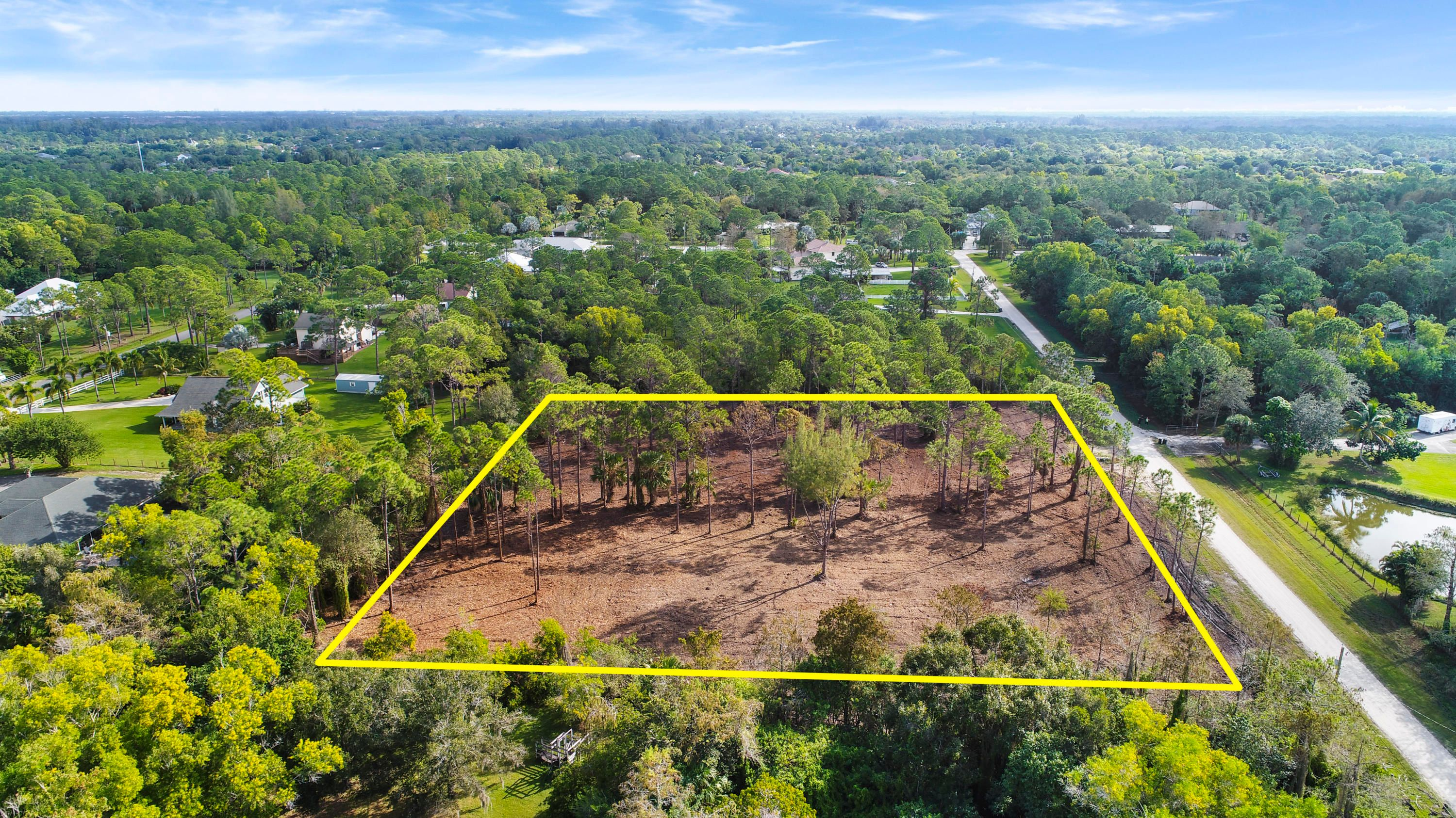 Vacant Lot 153rd N Court
