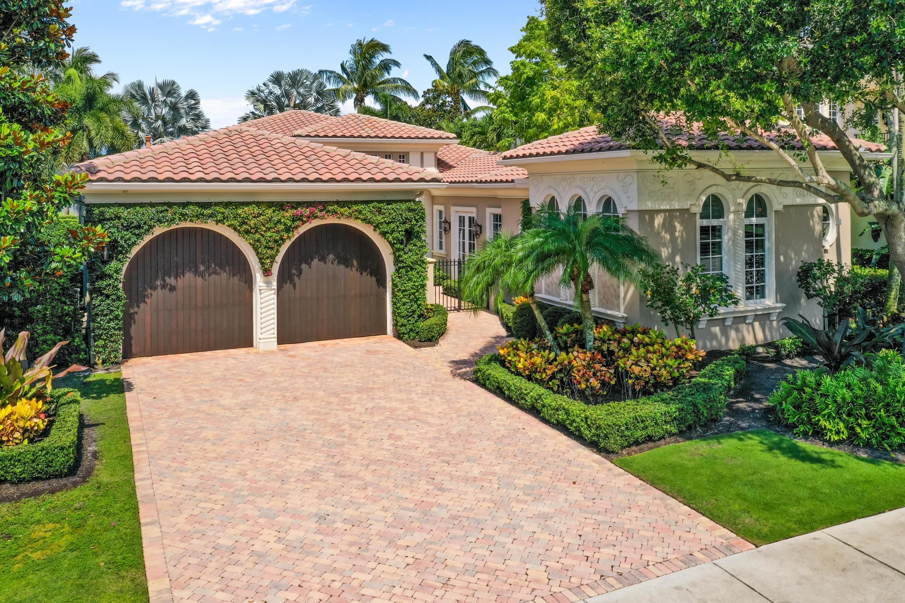 11125 Green Bayberry Drive