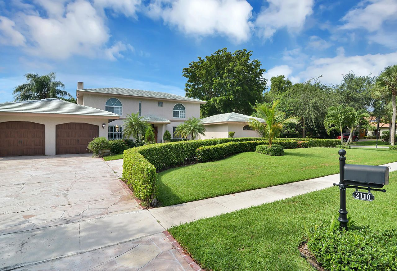 2110 NW 30th Road