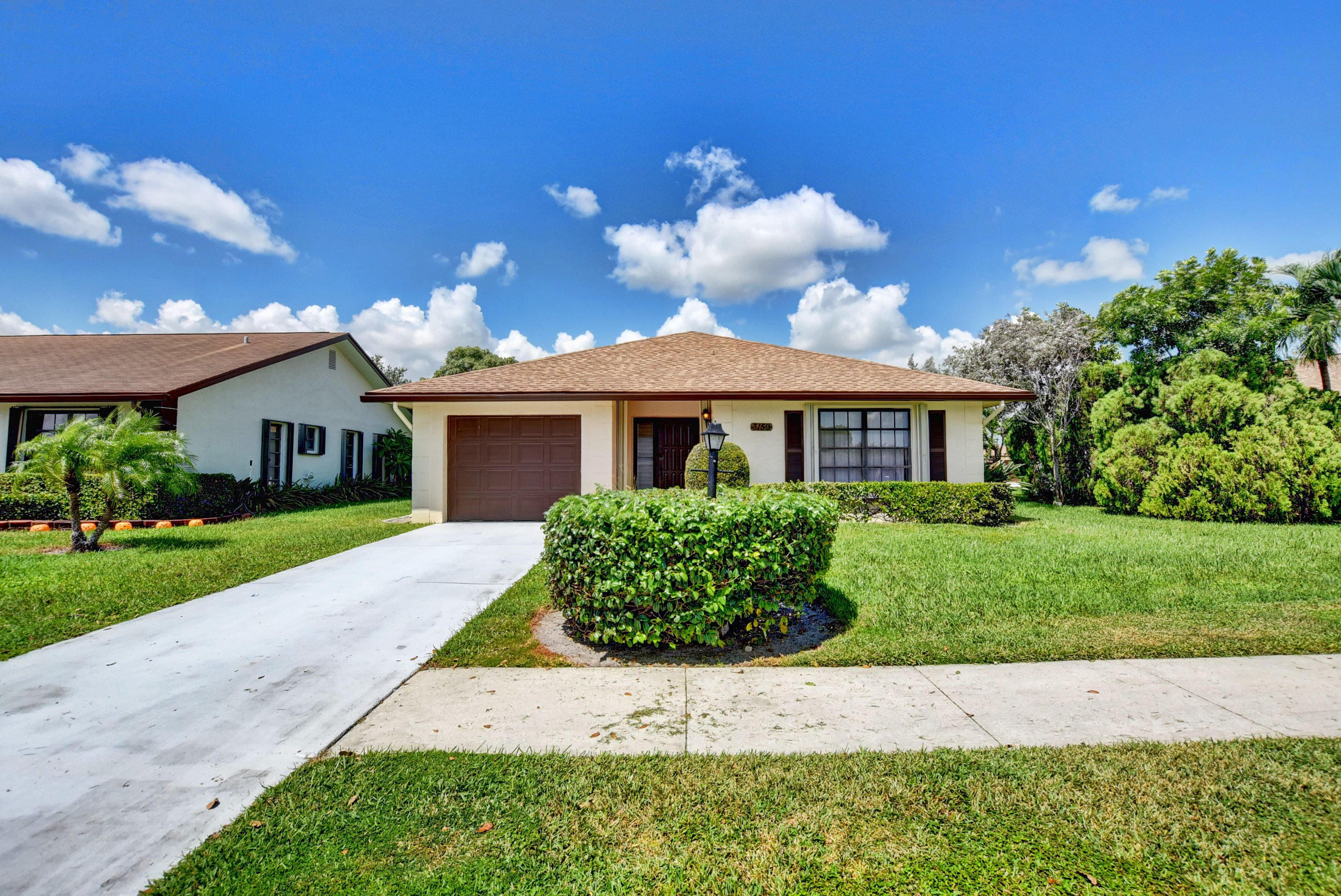 3159 Silver Buttonwood Drive