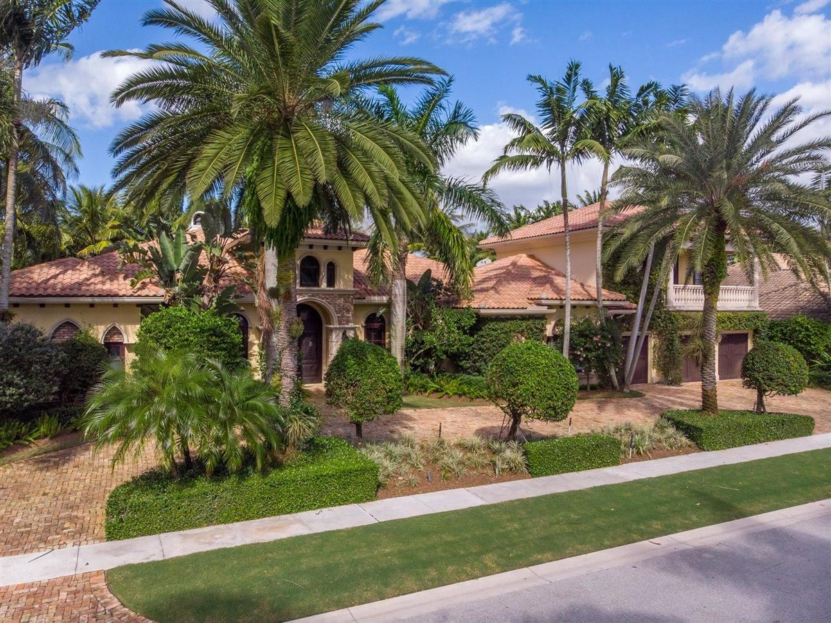 12917 Mizner Way