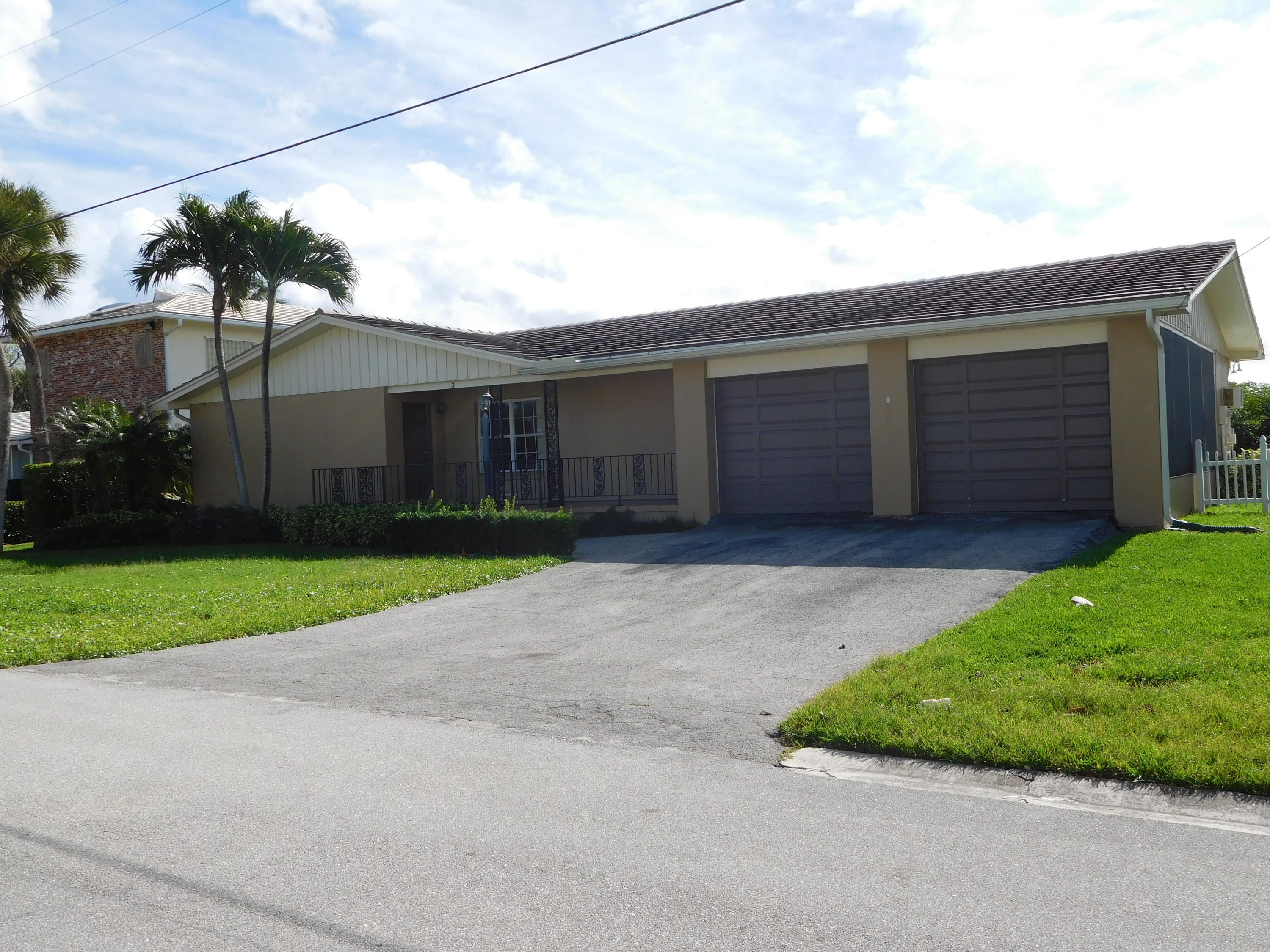 3 Inlet Cay Drive