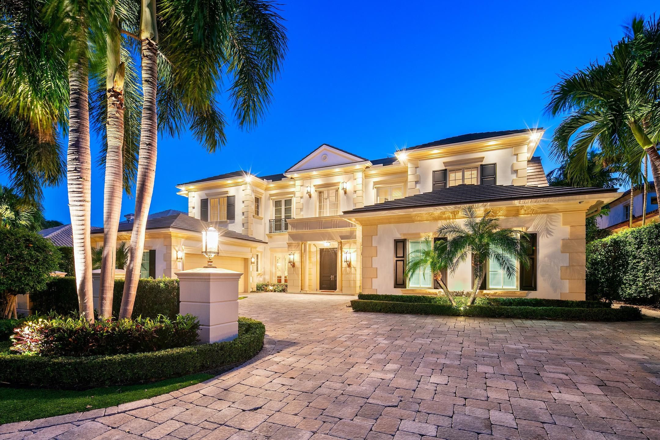 260 W Key Palm Road