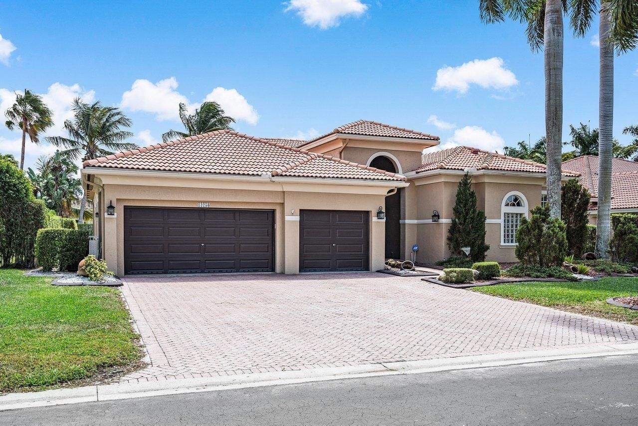 12258 NW 49th Street