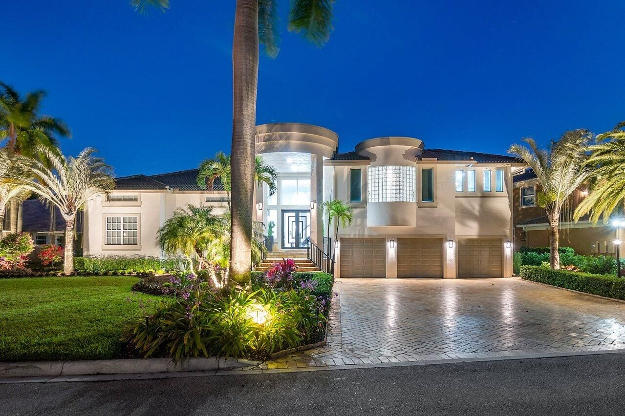 6250 NW 120th Drive