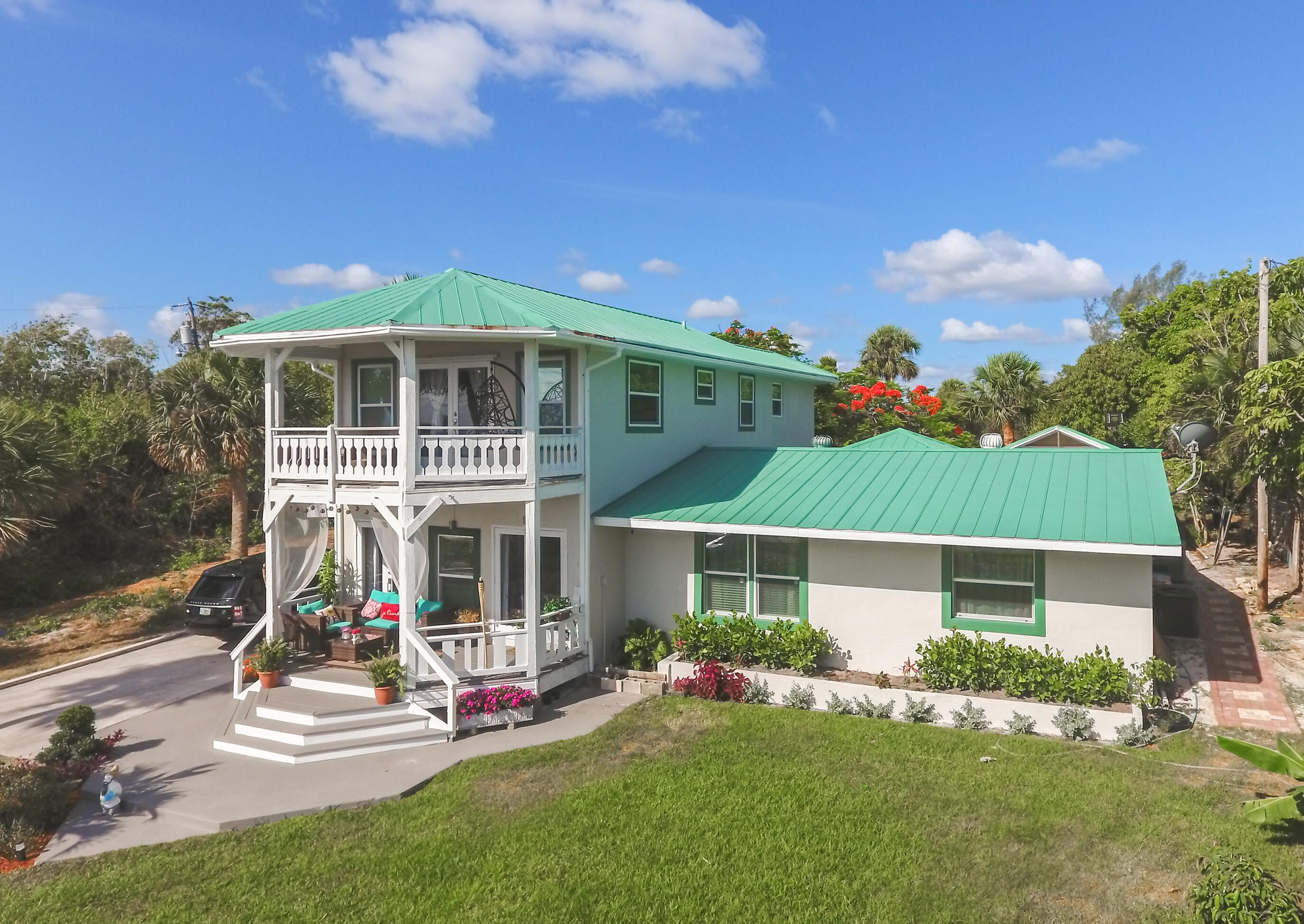 12417 S Indian River Drive