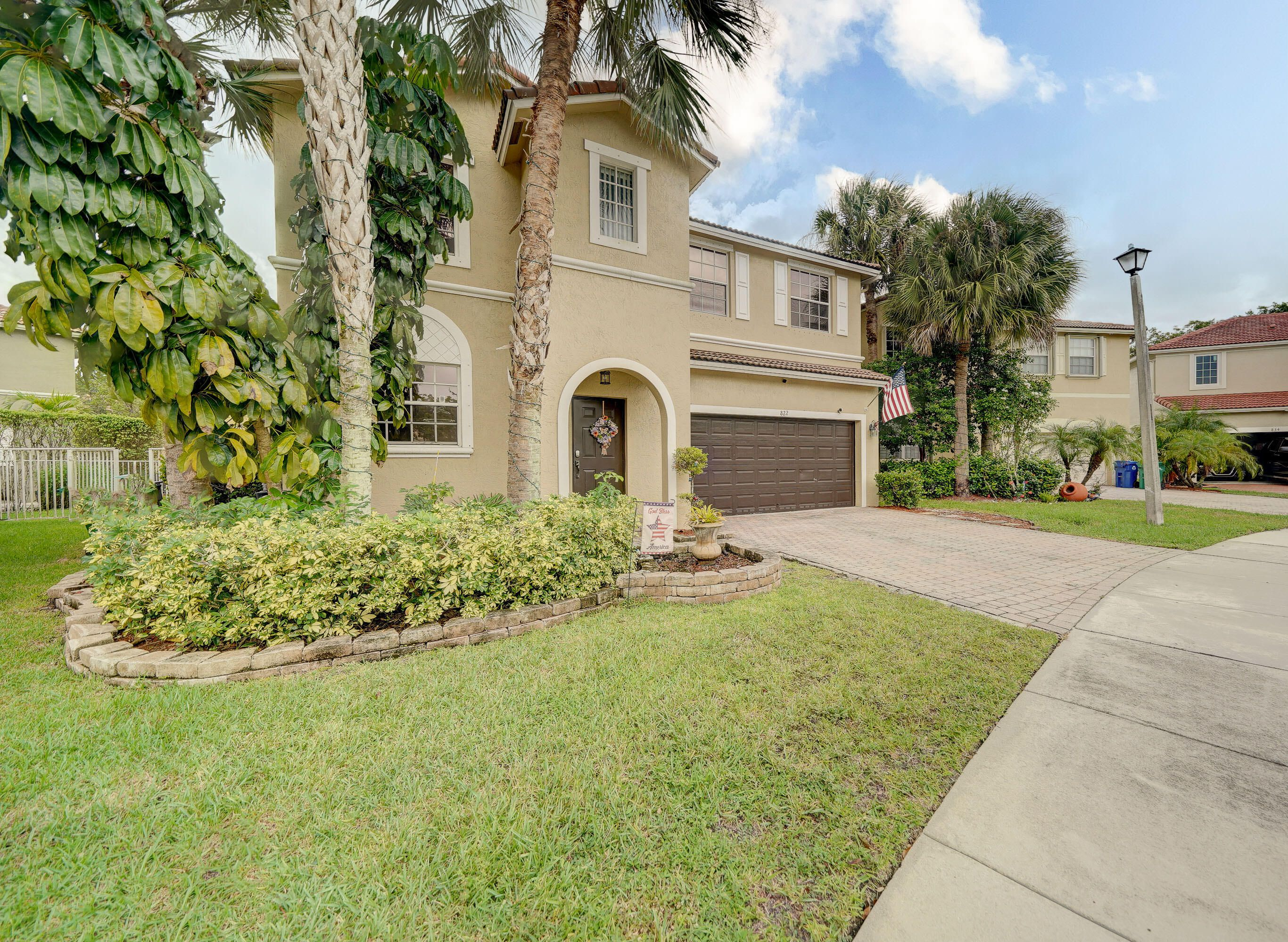 822 NW 126th Drive