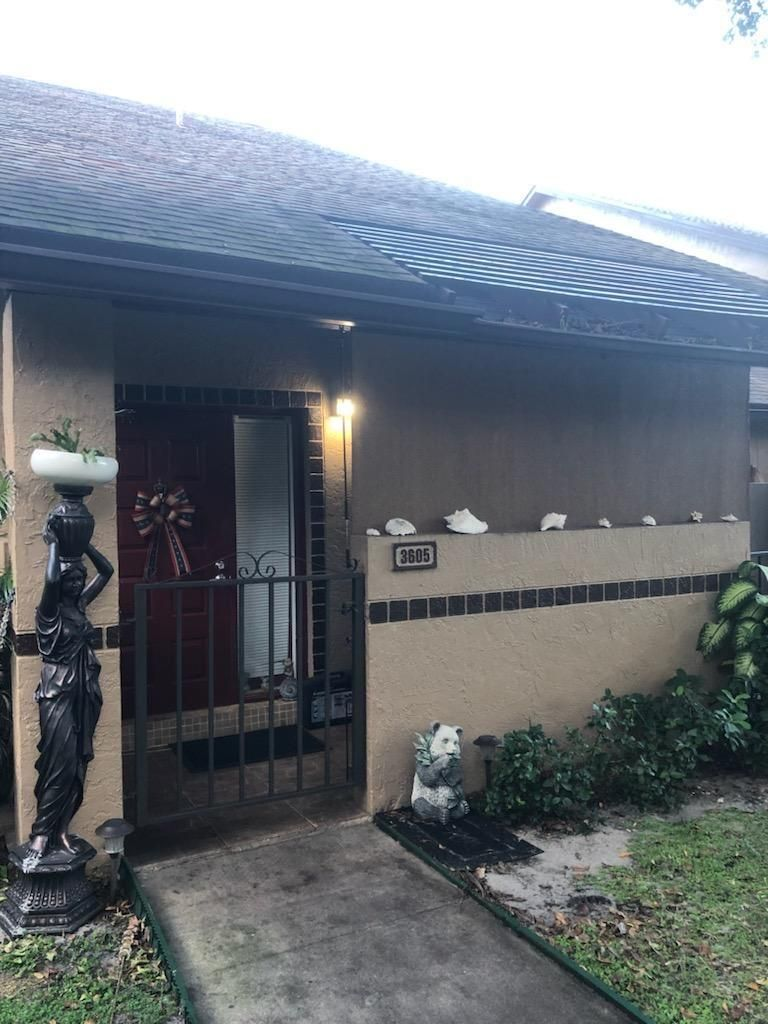 3605 NW 21st Court
