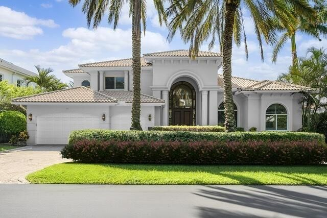 342 S Silver Palm Road