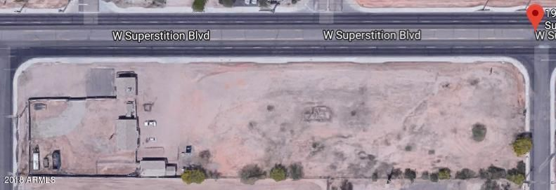 1901 W Superstition Boulevard
