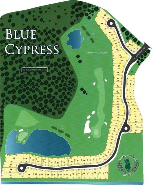 2789 Blue Cypress Lane