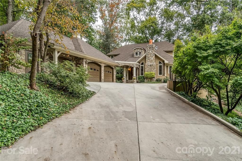 4415 Little Fork Cove Road