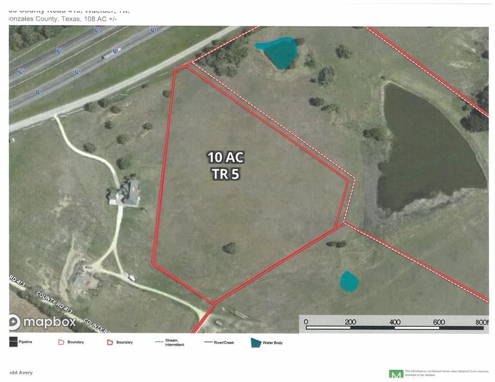 760 Cr 413 A Tract 5
