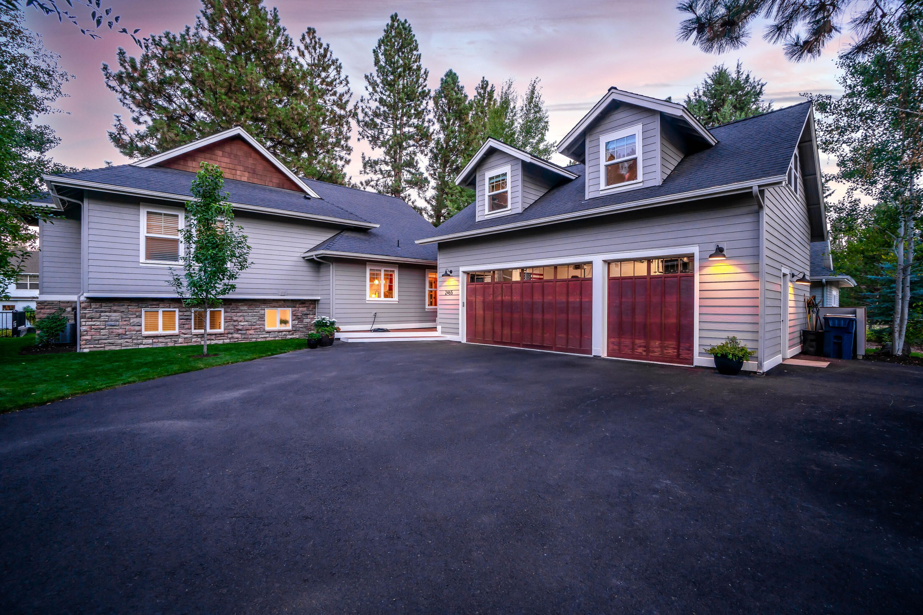 2465 NW Skyline Ranch Road