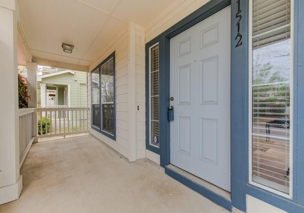 1512 Big Thicket Drive