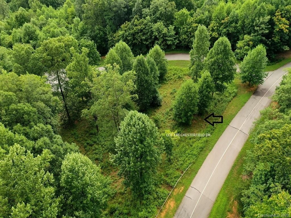 Lot 178 Chesterfield Drive