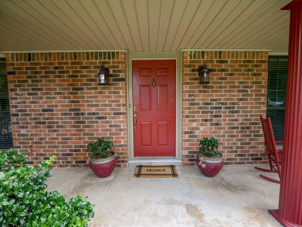 12603 Gristmill Cove