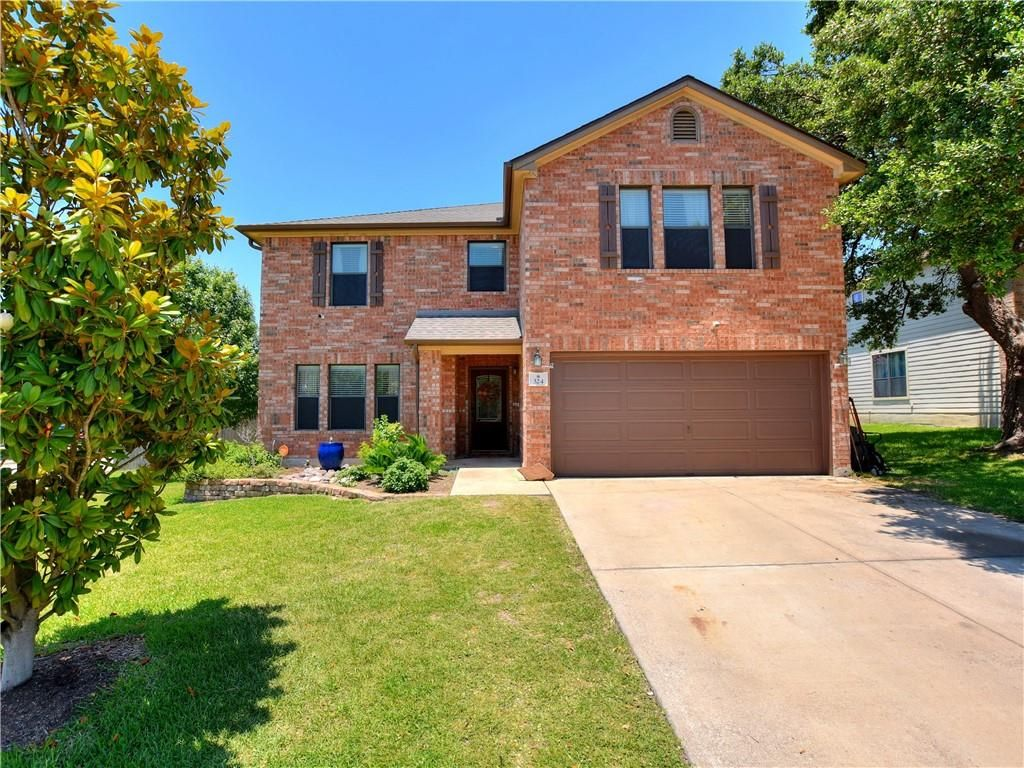 324 Wind Hollow Drive