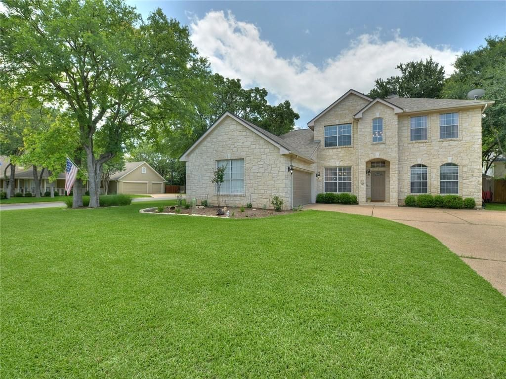 135 Brentwood Drive
