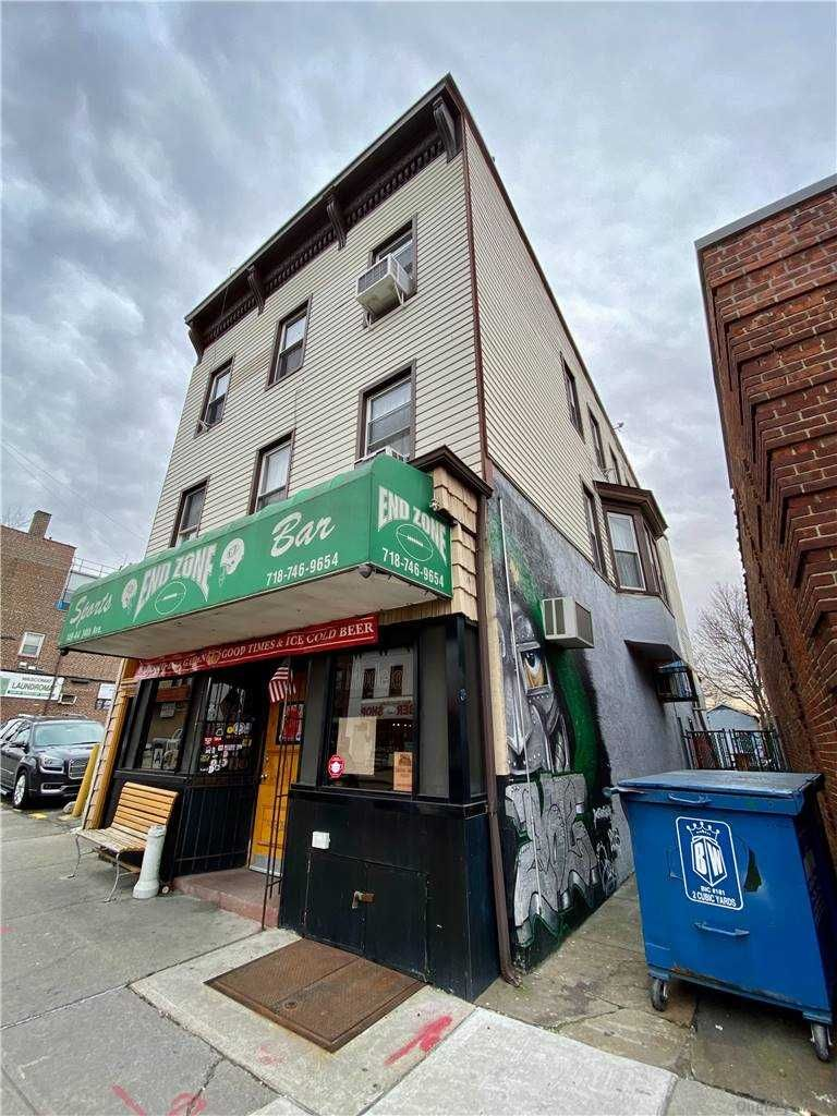 149-44 14th Ave