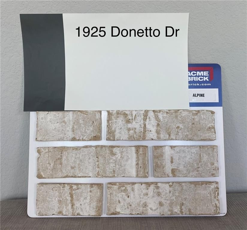 1925 Donetto Drive
