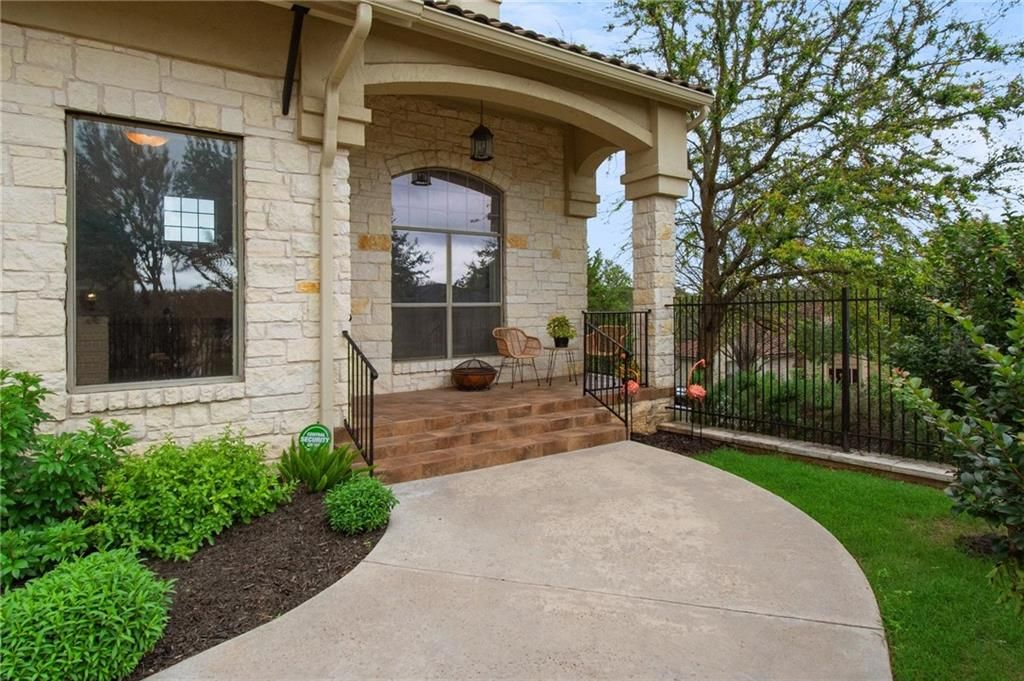 20 Swiftwater Trail