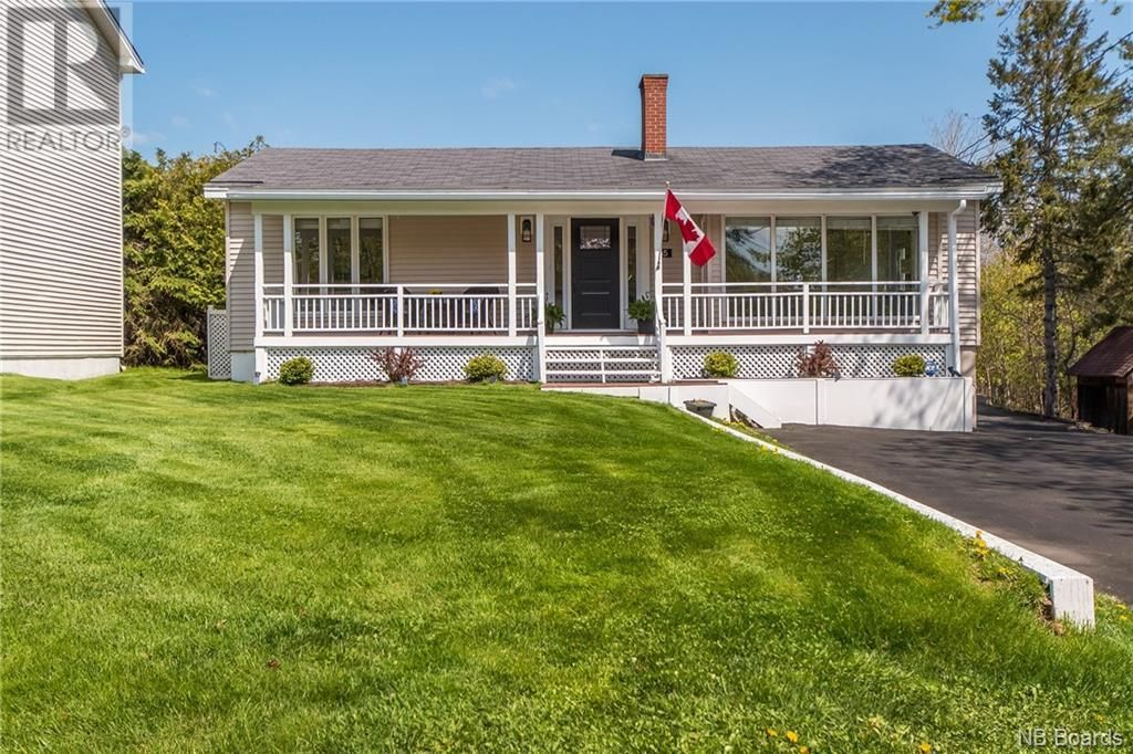 35 Kennebecasis Drive
