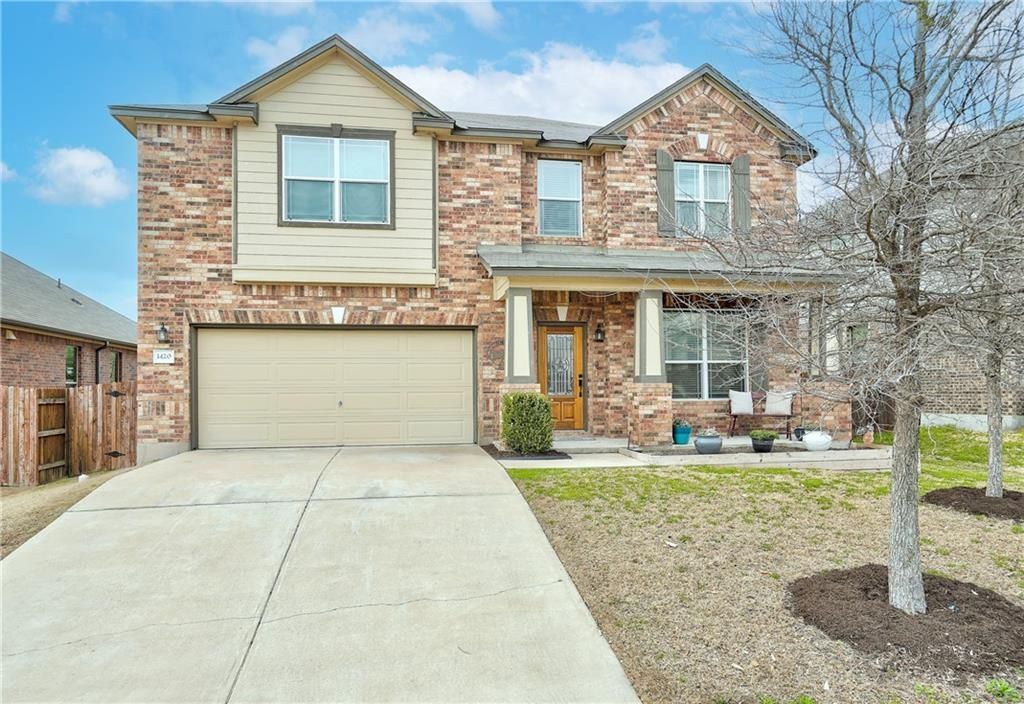 1420 Crested Butte Way