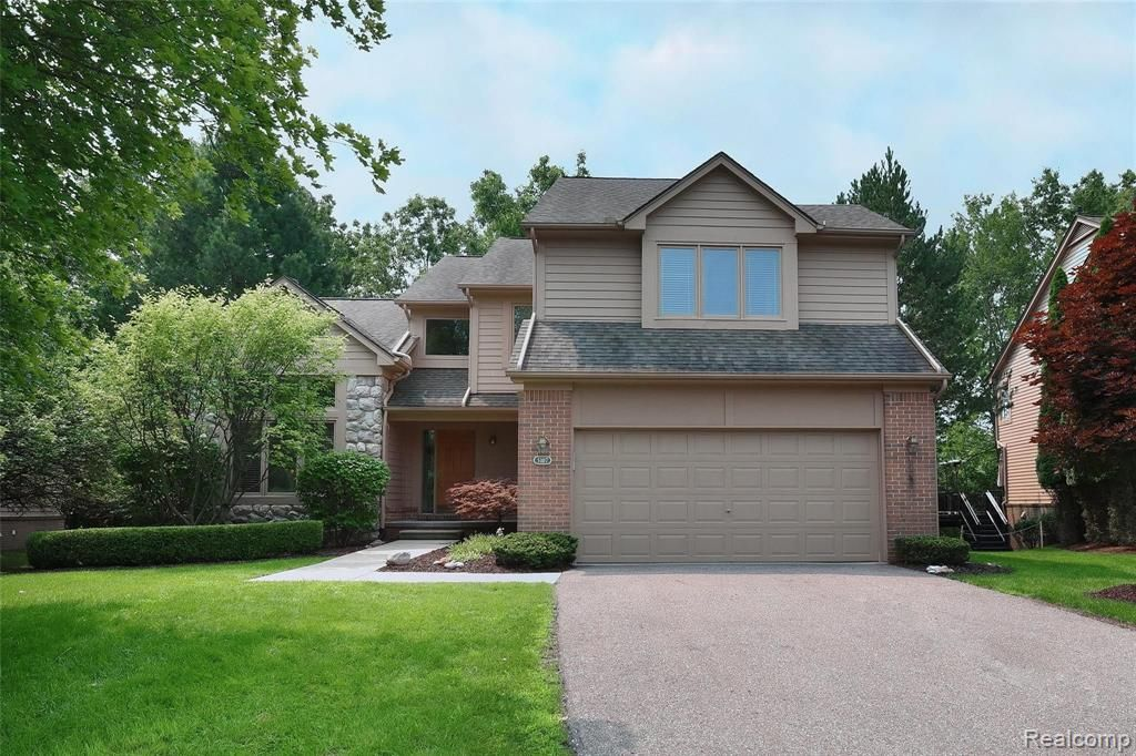 5107 Willow Pond Drive