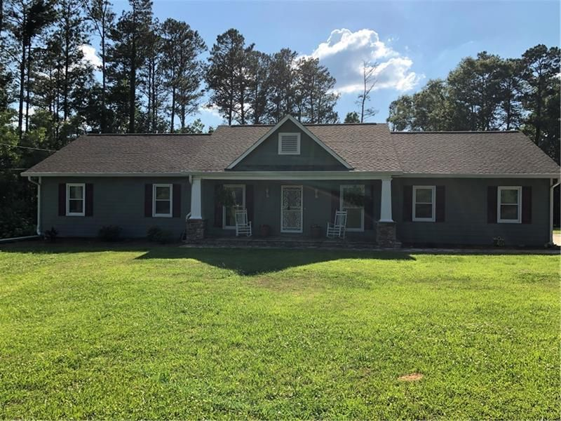 2799 County Line Road NW