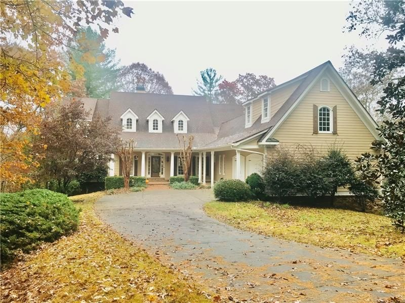 159 Stamp Mill Drive
