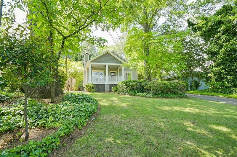 133 Candler Drive